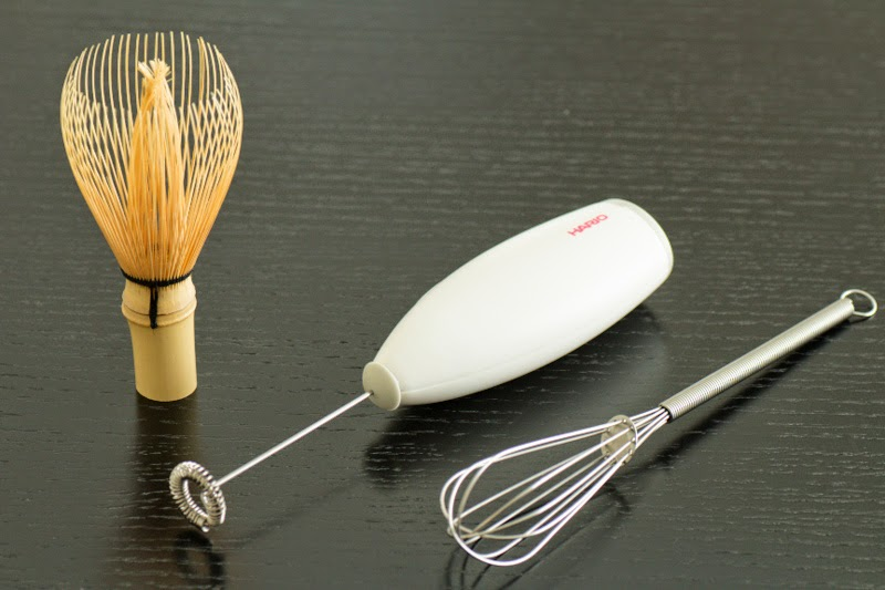 Image result for automatic matcha whisk